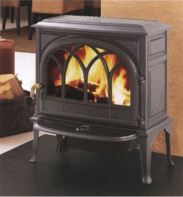 Jotul F400 A Family Heating Business Since 1974
