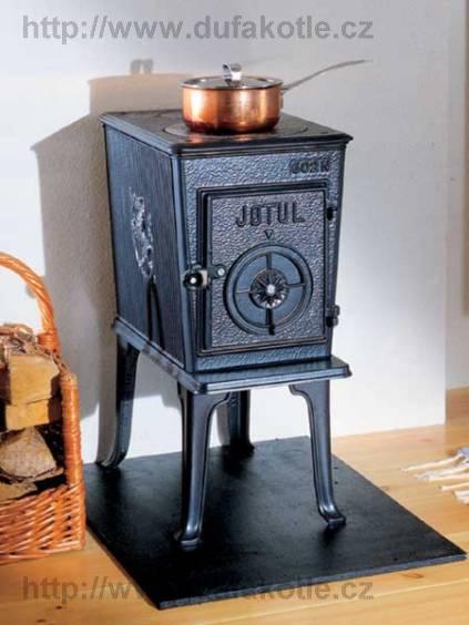 Jotul 601 A Family Heating Business Since 1974