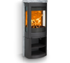 Jotul Advance with Soapstone