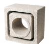 Single module block liner