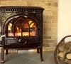 Jotul F3 Brown enamel
