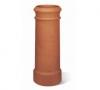Cannon head pot
