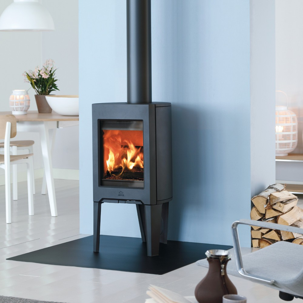Jotul F160 Series A Family Heating Business Since 1974