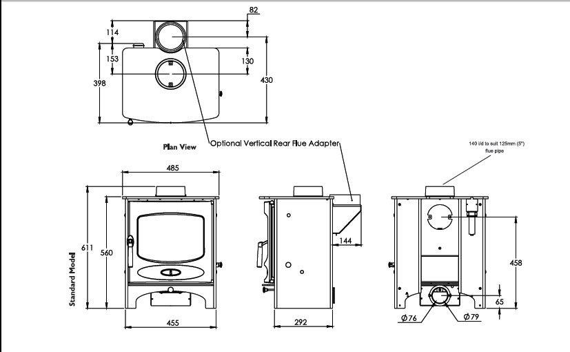 Instructions & Manual