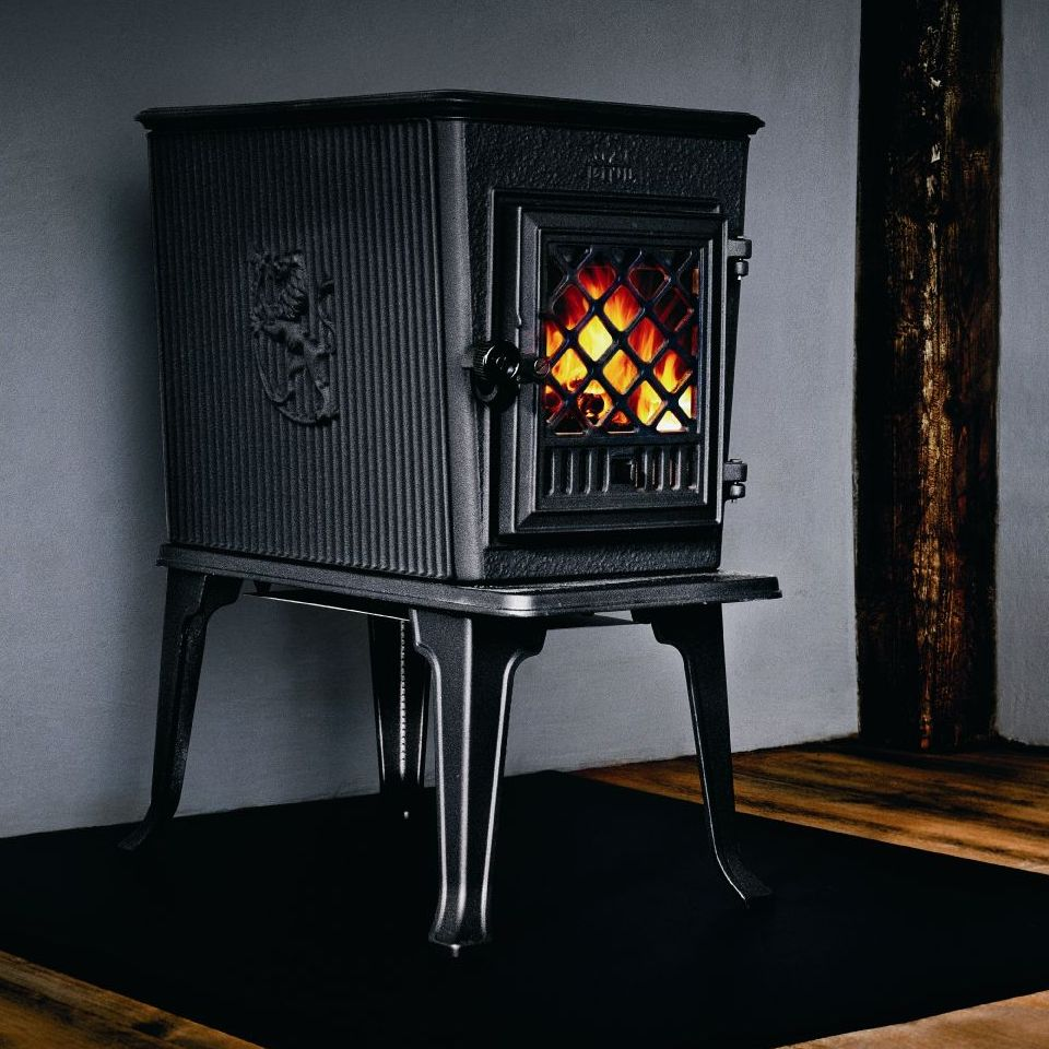 jotul stoves rw knight stoves and log burners. Black Bedroom Furniture Sets. Home Design Ideas