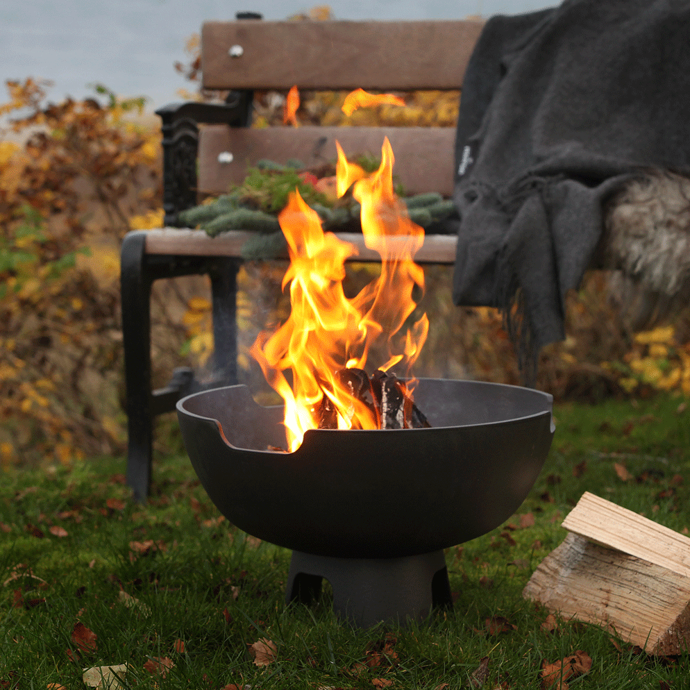 Outdoor Range Rw Knight Stoves And Log Burners