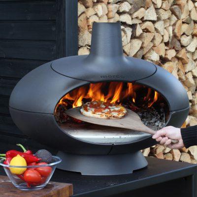 Morso Pizza Oven Image
