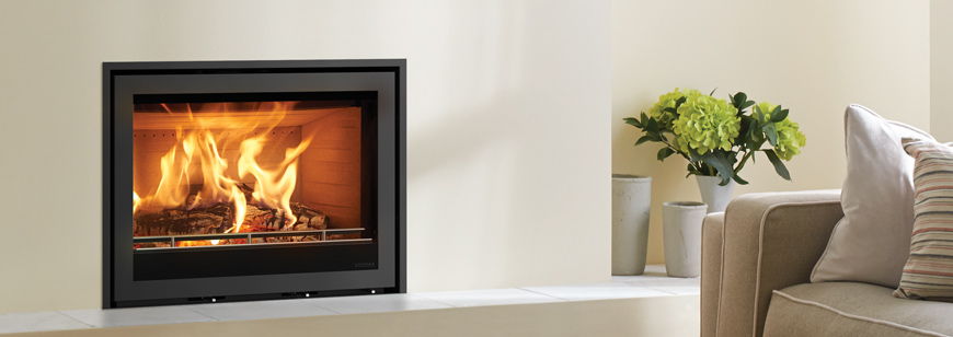 Woodburning stoves, Bath, Multifuel stoves Bath
