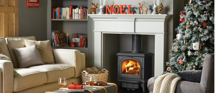Woodburning & Multifuel stoves in Wiltshire, stove christmas gifts