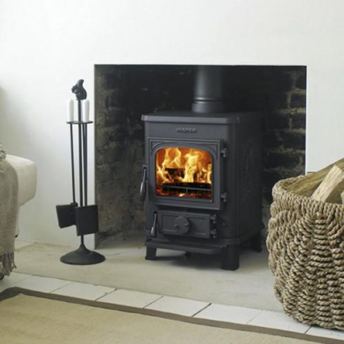 R W Knight And Son Warm At Knights Wood Burning Multifuel