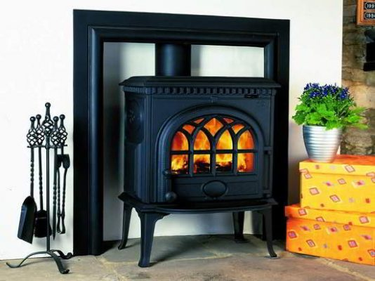 Reconditioned Jotul F3 TD Image
