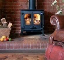 Charnwood Island 1 Discontinued model Image