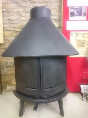 Reconditioned Jotul No6 Image