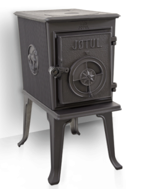 Reconditioned Jotul F601 Image