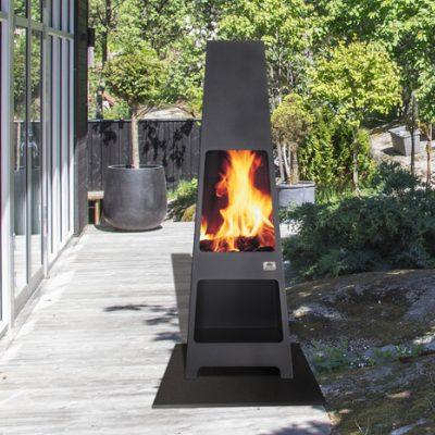Shard Patio Heater Image