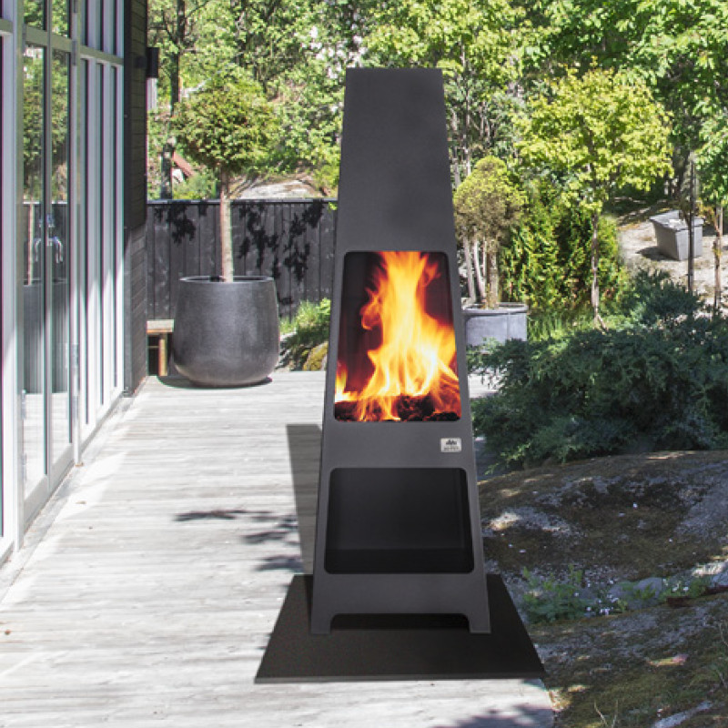 Shard Patio Heater Image