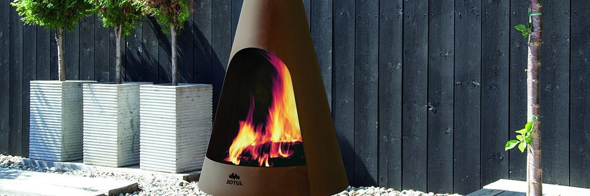 Jotul Outdoor Fires