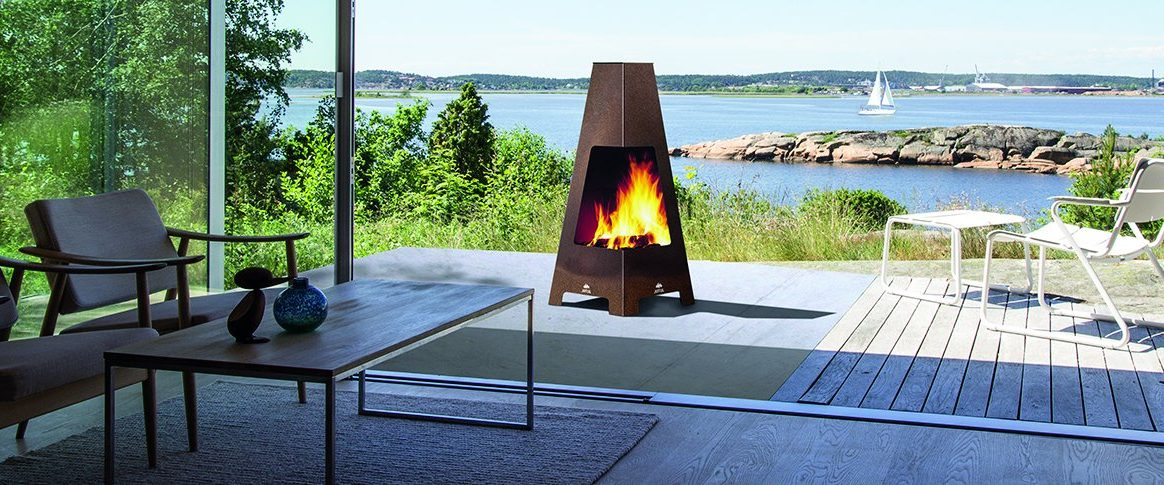 Jotul Terrazza - Summer Special while stocks last - £269