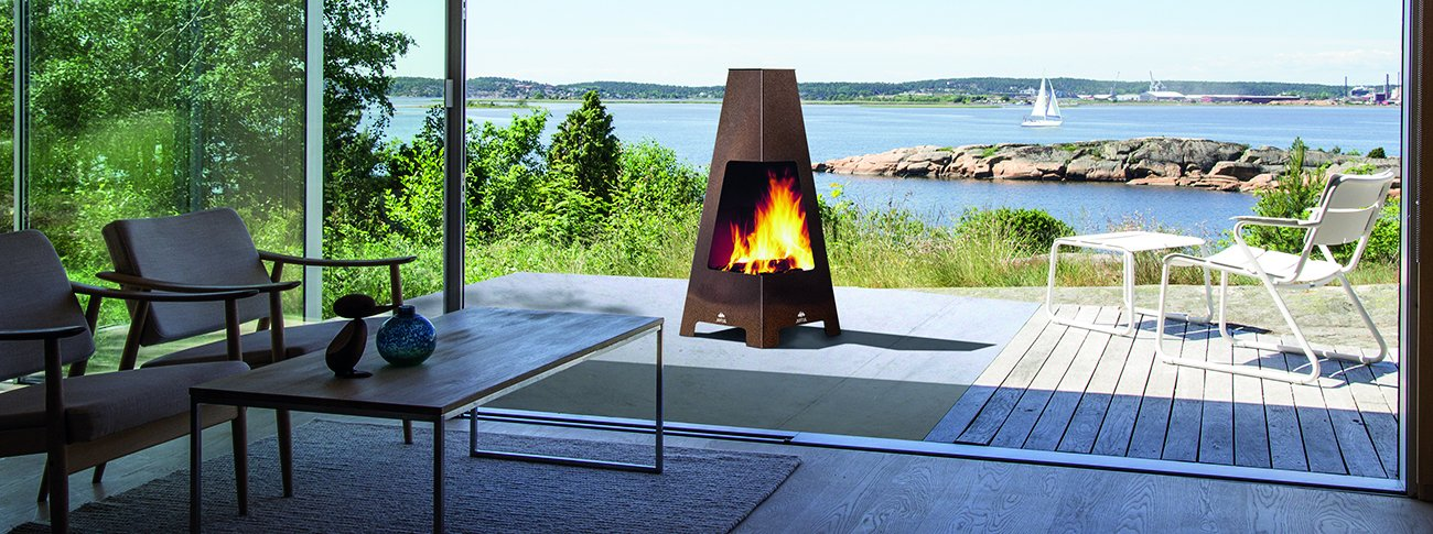 Jotul Terrazza - Special Offer - £294