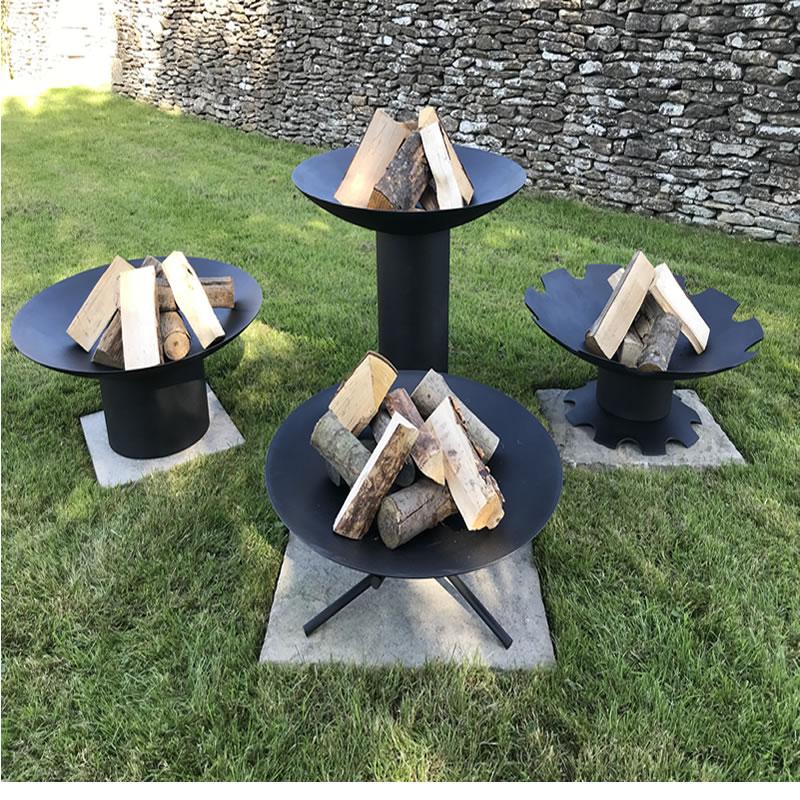 Bespoke Firepits Image