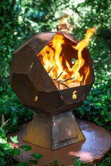 Charnwood Fireball Image