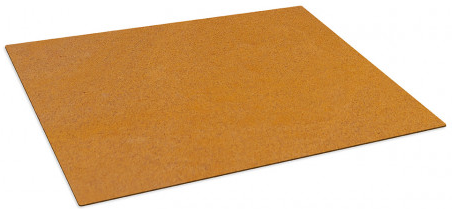 Corten Steel Floor Plates Image